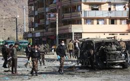Đánh bom liều chết tại Afghanistan làm ít nhất 30 người thương vong
