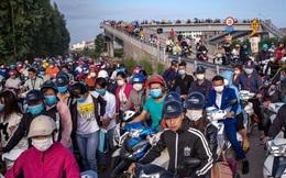 """Bloomberg: Bắc Giang """"phất lên"""" nhờ chuỗi cung ứng công nghệ toàn cầu dịch chuyển"""