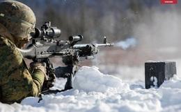 Thủy quân lục chiến Mỹ thay đổi lớn để đối đầu với Trung Quốc