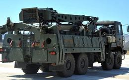 Lý do thực sự sau nỗi ám ảnh của Mỹ và NATO khi Thổ Nhĩ Kỳ thử S-400
