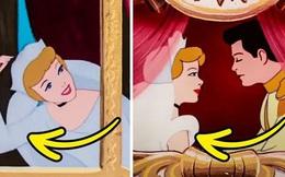 12 lỗi sai trong các phim kinh điển của Disney và Pixar chỉ những thánh soi mới có thể nhận ra, cho thấy hãng phim lớn đôi khi cũng 'lú' đến bất ngờ
