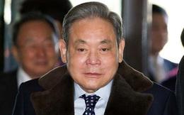 Chủ tịch Samsung Lee Kun Hee qua đời ở tuổi 78