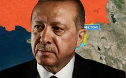 """Lo sợ thành """"con tin"""" ở Idlib, Thổ Nhĩ Kỳ vờ bỏ chạy để phản công Nga?"""