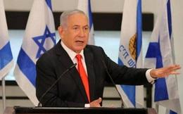 Thủ tướng Israel: Chúng tôi đang thay đổi bản đồ của Trung Đông