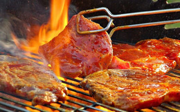 Bí quyết ướp thịt bò mềm ngọt, ngấm đủ gia vị cho món nướng BBQ chuẩn nhà hàng