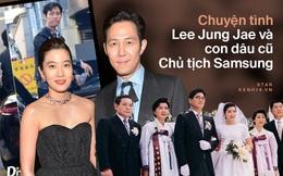 Chuyện tình con dâu đế chế Samsung và tài tử Thử Thách Thần Chết: Doạ kiện Dispatch vì bị nghi ngoại tình, 'đào mỏ' 5779 tỷ