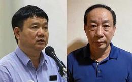 """Truy tố cựu Bộ trưởng Đinh La Thăng và ông Nguyễn Hồng Trường giúp Út """"trọc"""" chiếm đoạt hơn 725 tỷ đồng"""