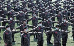 Thanh niên Hàn Quốc có thể thực hiện nghĩa vụ quân sự trong… nhà tù