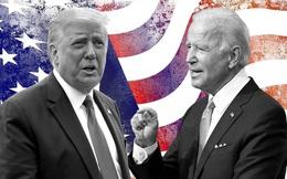 10 khoảnh khắc đáng nhớ nhất của chiến dịch tranh cử tổng thống Mỹ 2020