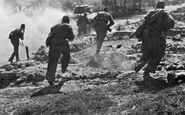 """""""Trò chơi điện đài"""" của Liên Xô trong Thế chiến II"""