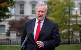 """Chánh văn phòng Nhà Trắng: """"Mỹ sẽ không kiểm soát đại dịch Covid-19"""""""