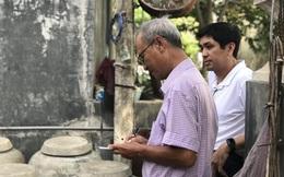 Ngày 27/10 đặc biệt của nước mắm truyền thống Việt: 'Tôi ngả mũ trước các nhà khoa học Pháp cách đây 1 thế kỷ'