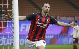 """Ibrahimovic từ """"người hùng"""" hóa """"tội đồ"""", AC Milan đứt mạch toàn thắng"""