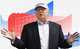 Ông Trump để lại di sản gì cho kinh tế Mỹ sau 4 năm?