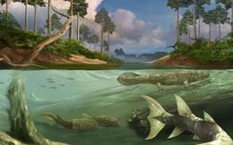 Tác động ngoài hành tinh từng khiến loài cá Trái Đất mọc chân, biến hình