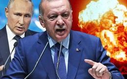 Xung đột Armenia-Azerbaijan: Đòn trả đũa của TT Erdogan dành cho những gì Nga làm ở Syria?