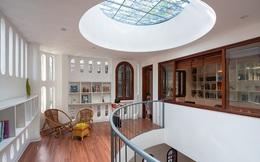 Ngôi nhà Hà Nội như thư viện nổi bật trên báo Mỹ