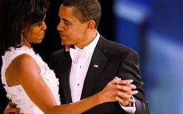 Michelle Obama: Chọn chồng như chọn đồng đội chơi bóng rổ, hôn nhân khó khăn không đồng nghĩa với bỏ cuộc