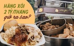 Hàng xôi Yến 'huyền thoại' ở Hà Nội với lời đồn bán được 2 tỷ mỗi tháng, từng gây xôn xao vì 'vỡ nợ' giờ ra sao?