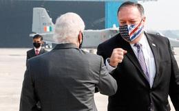 Mỹ - Ấn bàn chuyện hợp tác quân sự