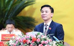 Ông Đỗ Trọng Hưng trúng cử Bí thư Tỉnh ủy Thanh Hóa