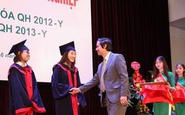 Thủ tướng quyết định thành lập Trường Đại học Y Dược thuộc Đại học Quốc gia Hà Nội