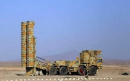 Iran thử nghiệm phiên bản mới hệ thống phòng không sản xuất trong nước