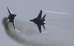 Algeria nâng cấp sức mạnh bằng các máy bay chiến đấu MiG-29M từ Nga