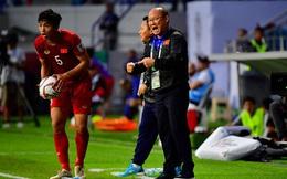 Thầy Park không gọi Văn Hậu, HAGL có 2 cầu thủ được triệu tập lên U22 Việt Nam