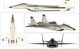 Nhiều năm trước, sát thủ diệt tiêm kích tàng hình F-22 Raptor đã ra đời, nhưng chết yểu