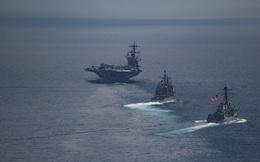 Mỹ - Ấn hợp tác quân sự chưa từng có và phản ứng từ Trung Quốc