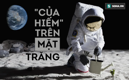 """Phát hiện đột phá của NASA: Thứ loài người mong chờ nhất là đây, """"cơ hội ngàn vàng"""" mở ra"""