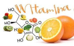 """Khuyên nhau tự uống vitamin C liều cao, vài phút tỉnh như sáo: """"Nói hàm hồ! Ăn rau xanh, trái cây là đủ"""""""
