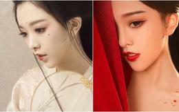 """Nhan sắc xinh đẹp của """"nữ thần cổ trang"""" khuấy đảo TikTok xứ Trung, khiến fan """"đổ rầm rầm"""""""