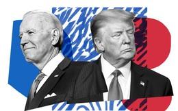 9 kịch bản của cuộc bầu cử Tổng thống Mỹ năm 2020