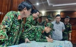 Hai vụ sạt lở đất vùi lấp hơn 50 người tại Quảng Nam: Lực lượng quân đội bắt đầu lên hiện trường lúc 3 giờ sáng