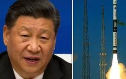 Quyết định sai lầm của Mỹ khiến Trung Quốc vươn lên thành cường quốc hạt nhân