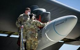 Mỹ sẵn sàng triển khai tên lửa siêu thanh ở châu Âu?