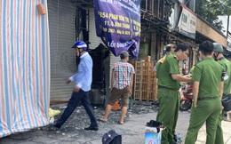 """Vụ nổ trong quán karaoke ở Sài Gòn khiến 2 người bị thương: Nguyên nhân là do """"nhìn đểu""""!"""