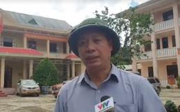 Sạt lở kinh hoàng ở Nam Trà My: Hướng tiếp cận hiện trường bằng máy bay không khả thi