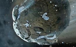 Tiểu hành tinh cực kỳ nguy hiểm được mệnh danh 'God of Chaos' đang hướng về Trái đất
