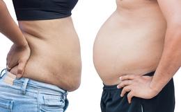 """4 lời khuyên """"đáng giá"""" để giảm cân: Cơ thể bạn sẽ tự gầy đi mà không cần nhịn ăn vất vả"""