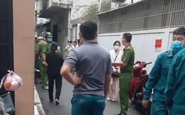 Hé lộ về thân phận của kẻ sát hại người phụ nữ 66 tuổi, đốt nhà phi tang ở Sài Gòn