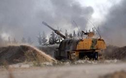 """Tấn công lớn vào Syria, đòn trả đũa """"rắn"""" của Nga khiến Thổ chùn bước?"""