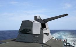"""Vũ khí mới giúp chiến hạm Pháp chặn đứng đòn """"tấn công bầy đàn"""" từ drone"""