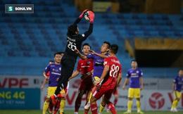 """Chuyên gia Vũ Mạnh Hải: """"Quan hệ """"nhạy cảm"""" với Quảng Ninh, Hà Nội FC vẫn sáng cửa vô địch"""""""
