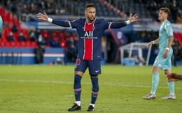 """Neymar và Mbappe thăng hoa, PSG trở lại mạch """"hủy diệt"""" quen thuộc"""