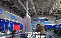 Trung Quốc chế tạo tên lửa mới đưa người lên Mặt Trăng