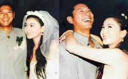 """""""Phan Kim Liên"""" Ôn Bích Hà hiếm hoi chia sẻ ảnh cưới, gây sốt với nhan sắc xinh đẹp bất chấp thời gian"""