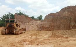 Công ty của một cựu cảnh sát bị điều tra vì khai thác khoáng sản trái phép